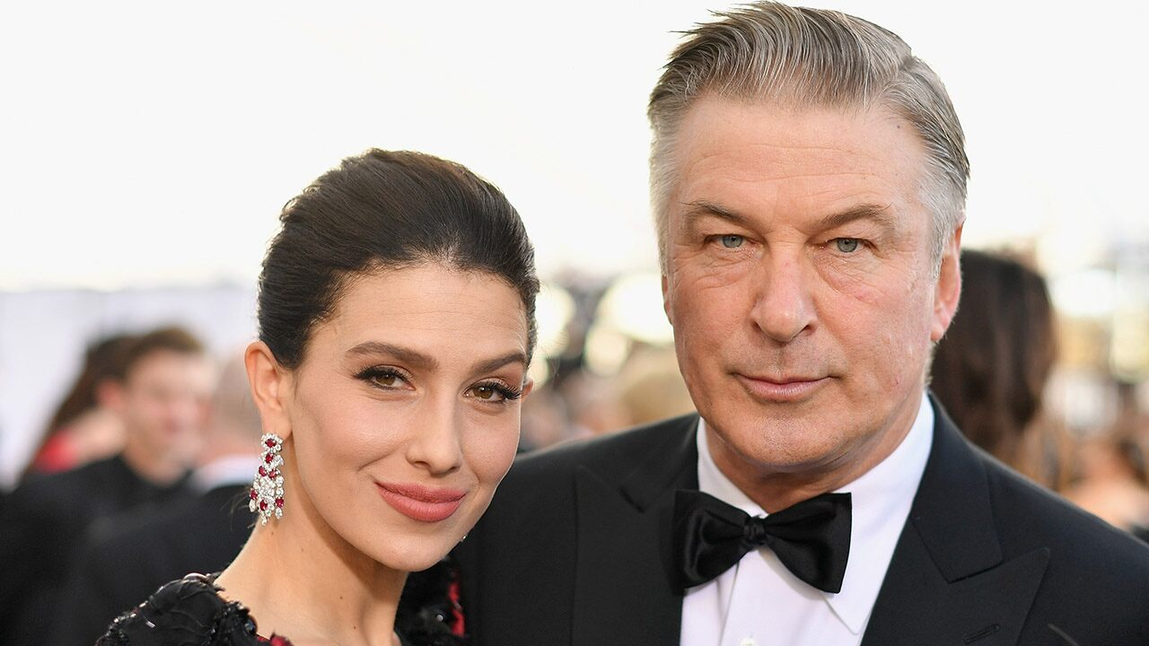 """Alec Baldwin should play """"SNL"""" on the controversy over a wife's legacy: Trump Jr."""