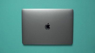 MacBook Pro locked