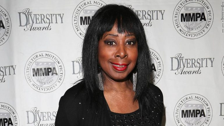 Police Academy star and Broadway star Marion Ramsey dies, aged 73