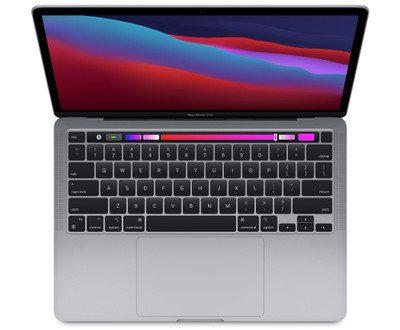 MacBook Pro M1 Touch Bar