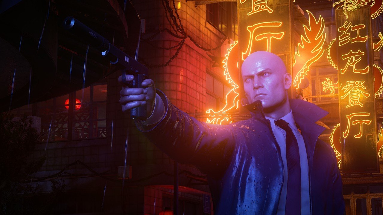 Hitman 3: How to import all levels and locations from Hitman 1 and Hitman 2 on PS5 and PS4