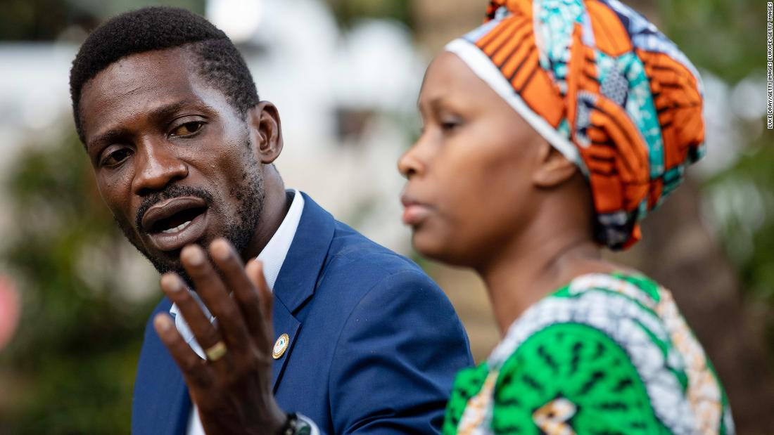 Bobby Wayne: Uganda court orders release of house arrest