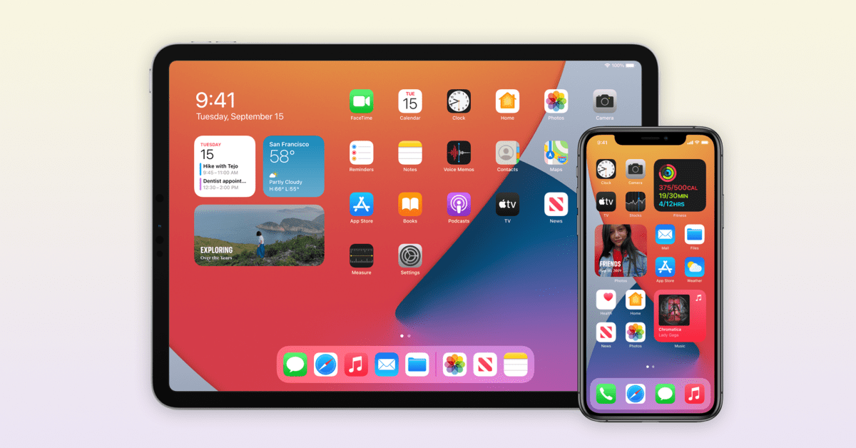 Apple has stopped signing iOS 14.2 and iOS 14.2.1, which prohibits downgrading to iOS 14.3