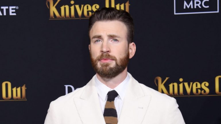 Chris Evans reprising the role of Captain America on Future Marvel Property - Deadline