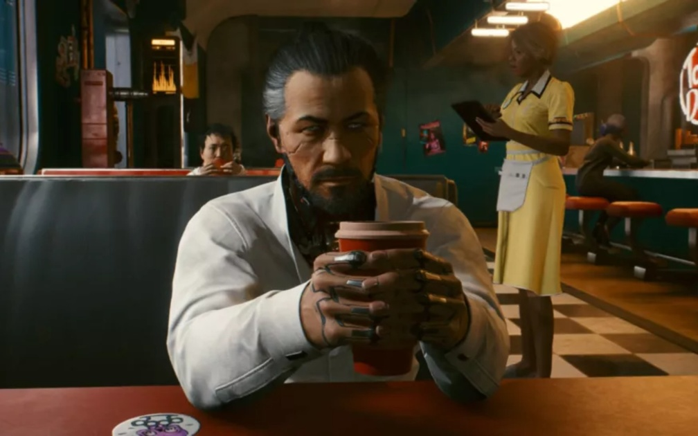 Cyberpunk 2077 update introduced a bug that broke the game