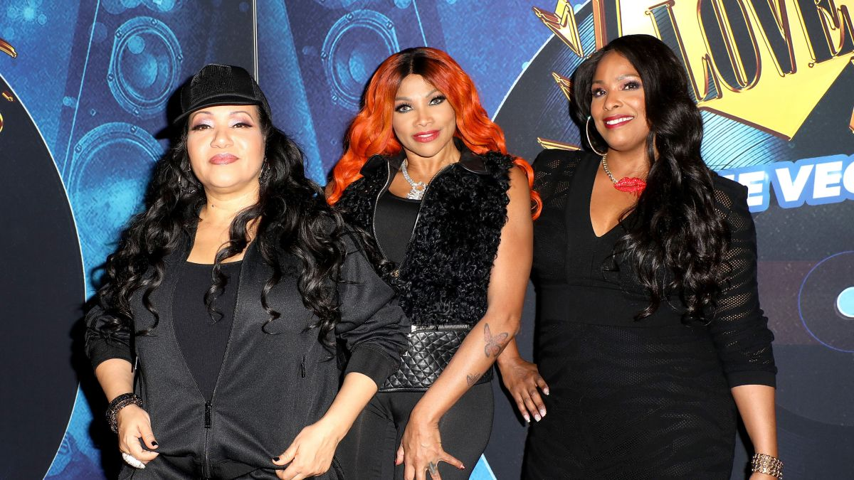 DJ Spindella isn't thrilled with Lifetime Salt-N-Pepa