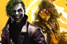 Fans of Mortal Kombat and Injustice sent a speculator frenzy after a tweet from an NRS developer