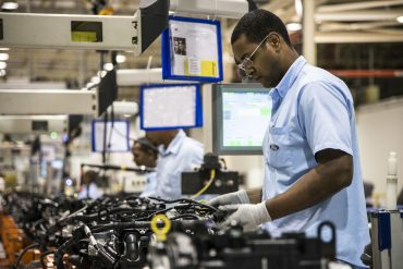 Ford ends manufacturing in Brazil, expects $ 4.1 billion in fees