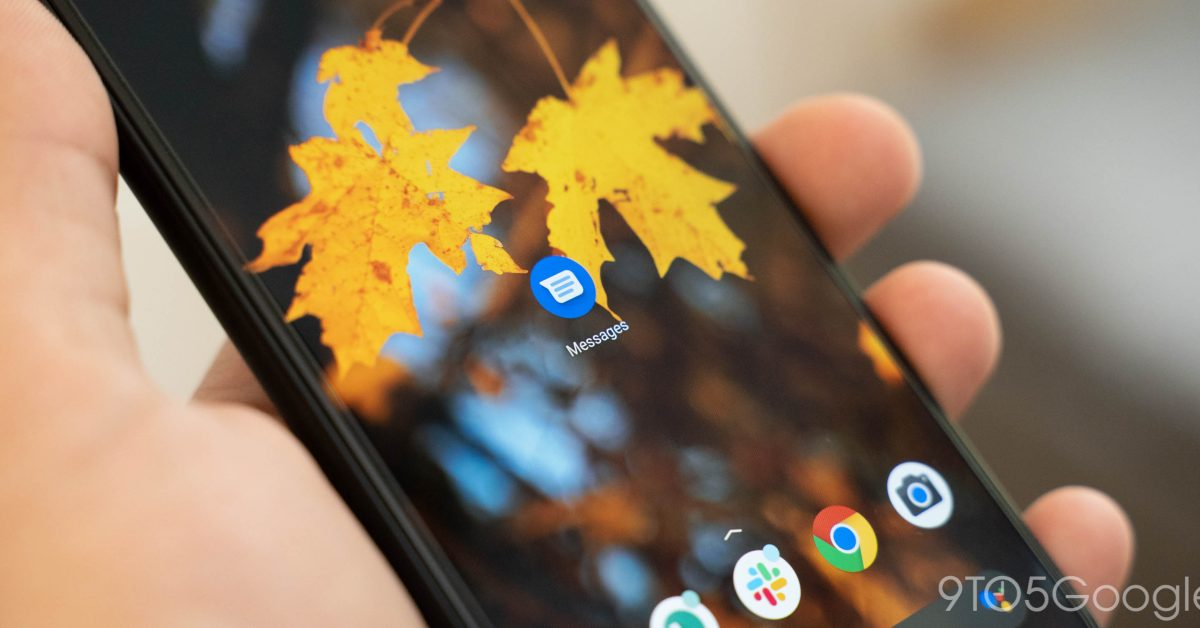 """Google Messages stops working on """"unsupported"""" Android devices"""
