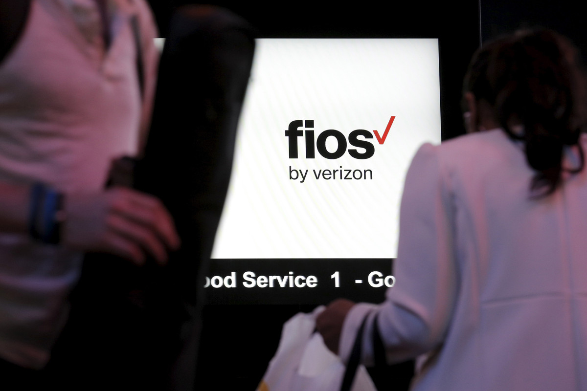 Is Verizon Virus disabled?  The internet outage is spreading to the northeastern United States