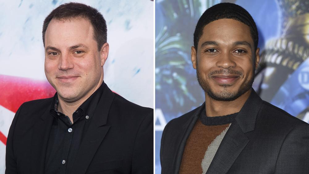 Jeff Jones is still with WarnerMedia, despite Ray Fisher's claim