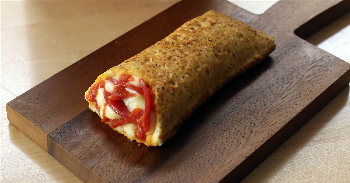 "More than 760,000 pounds of hot pockets called out, may contain ""bits of glass and plastic."""