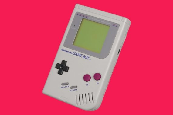 Nintendo Game Boy gets a new exclusive game after 31 years of release