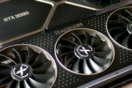 Radeon RX 6800 XT vs GeForce RTX 3080 • Eurogamer.net