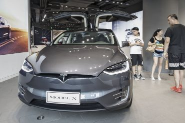 The NHTSA is asking Tesla to recall the 158,716 Model X, S due to a malfunctioning touchscreen