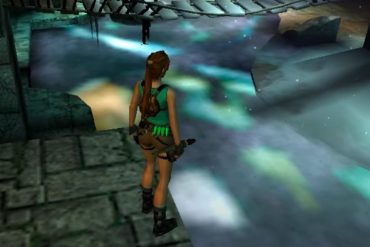 The long lost Tomb Raider: 10th Anniversary is back as a playable alpha game