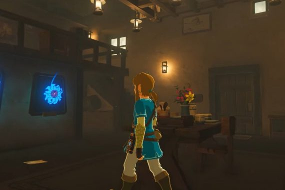 Zelda: Breath Of The Wild Mod Boosts Link's House To Make It A 'Beneficial Buy'